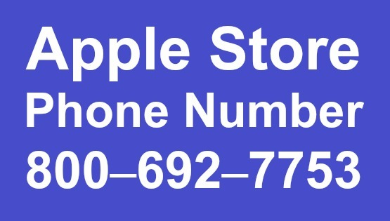 Apple Store Phone Number