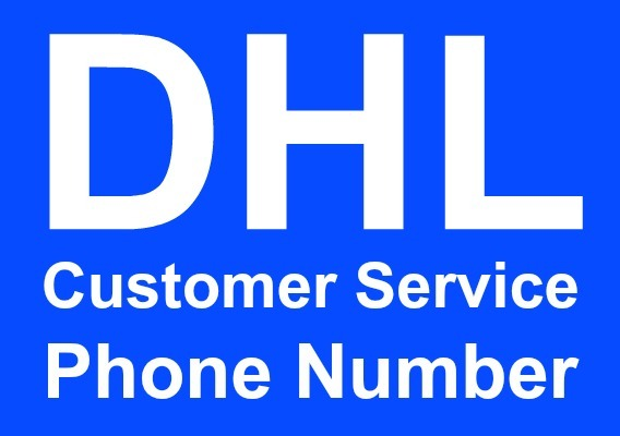 DHL Customer Service Phone Number