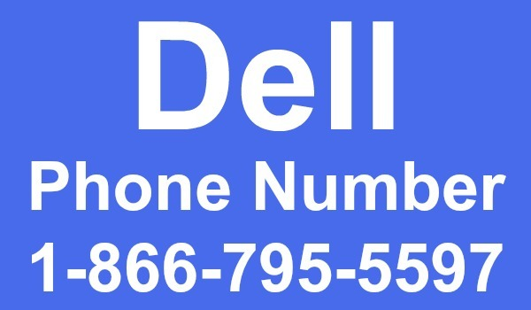 Dell Customer Support Phone Number